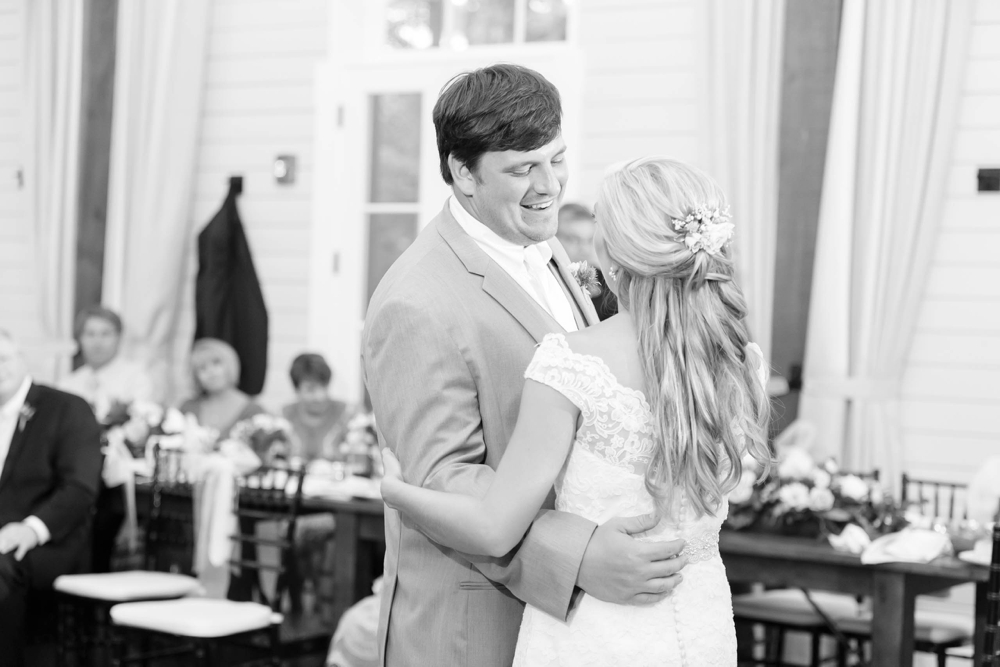 Classic Southern Wedding at Foxhall Resort and Sporting Club 055