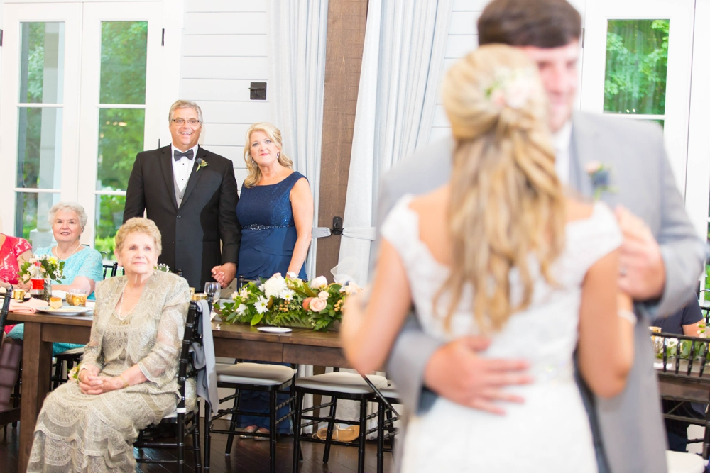Classic Southern Wedding at Foxhall Resort and Sporting Club 057