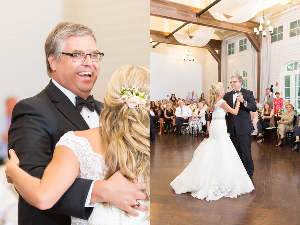 Classic Southern Wedding at Foxhall Resort and Sporting Club 061