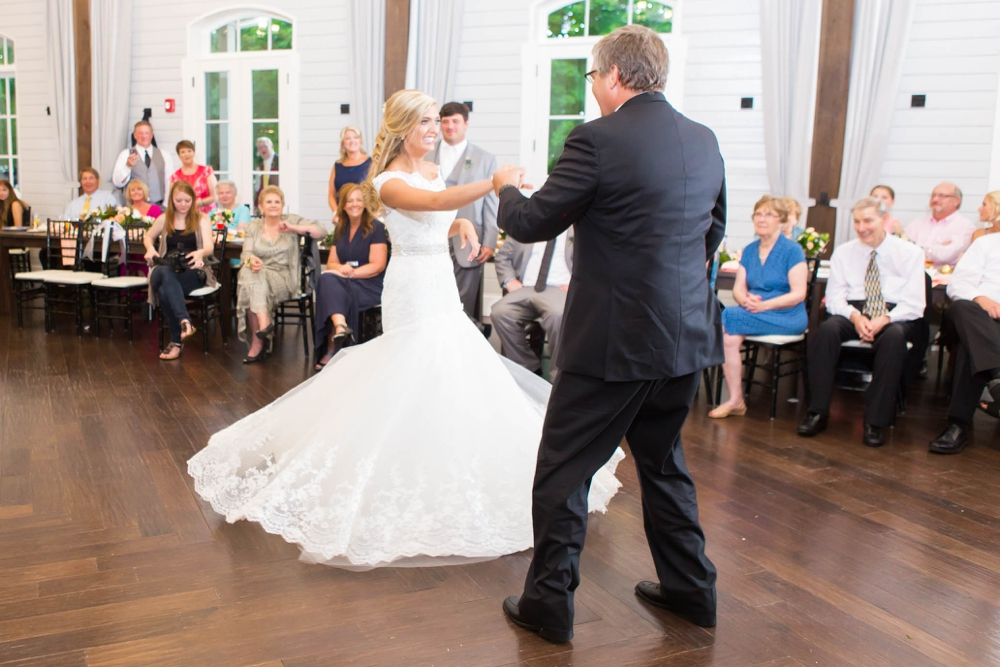 Classic Southern Wedding at Foxhall Resort and Sporting Club 064