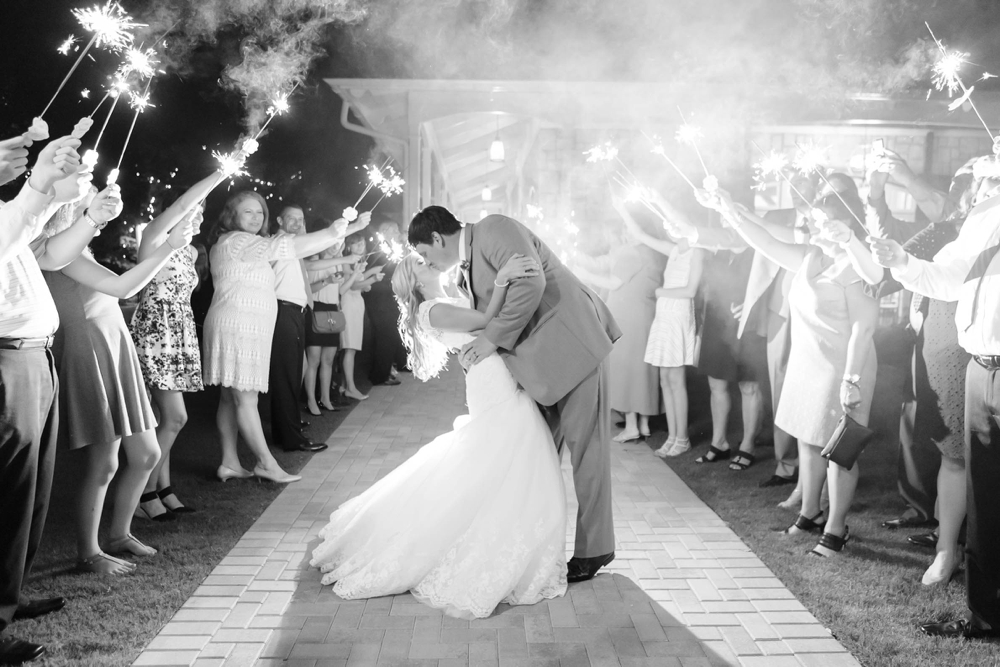 Classic Southern Wedding at Foxhall Resort and Sporting Club 074