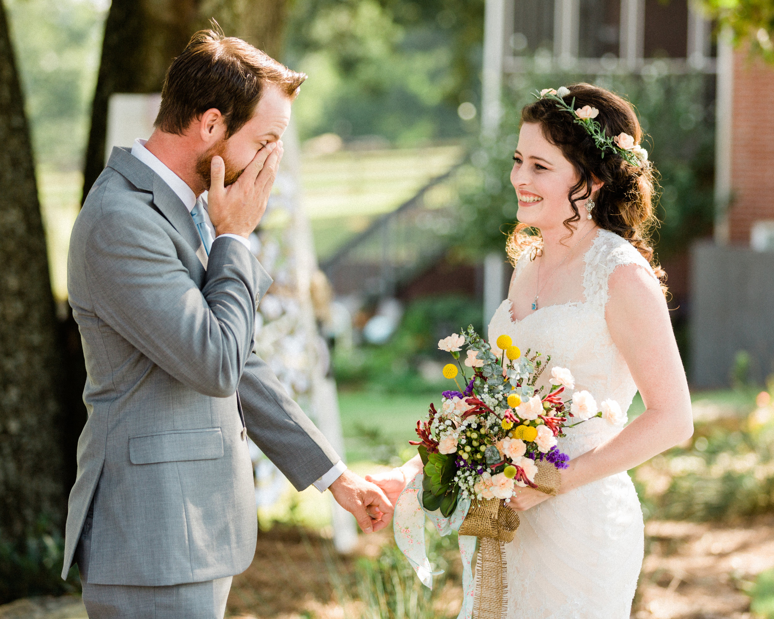 "IN THEIR WORDS  ""I cherish our candids  She told the story of our day and captured the emotions of the day.""   Check Availability"