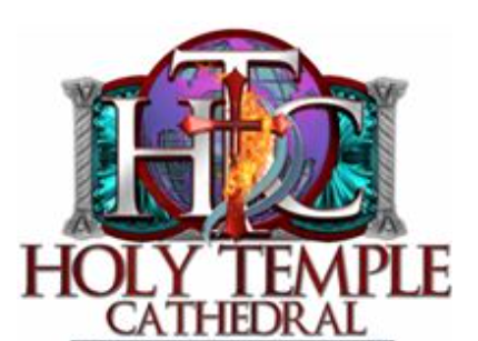 Holy Temple Cathedra Pastor Moye