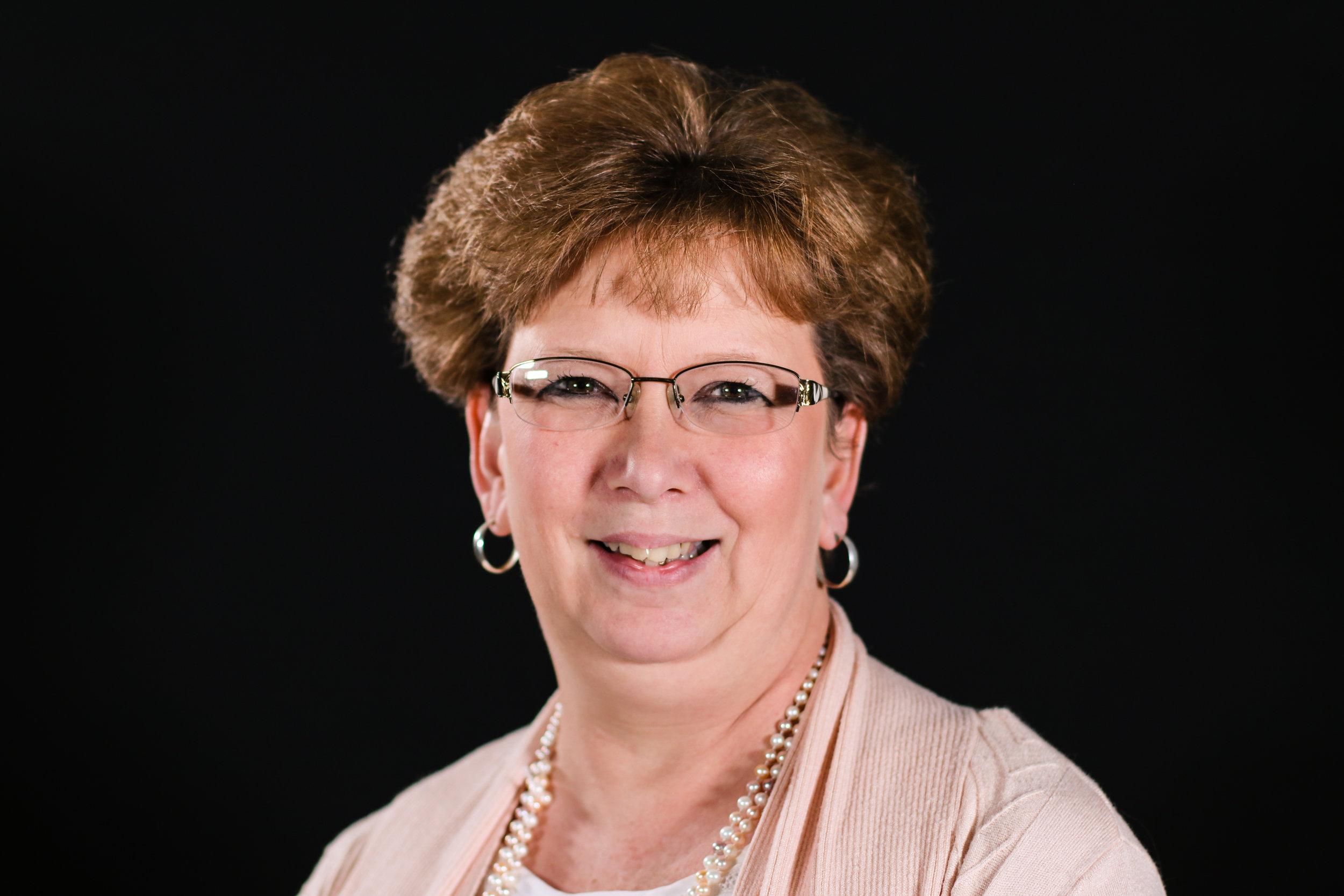 Rhonda Cotham, Director of Student Success