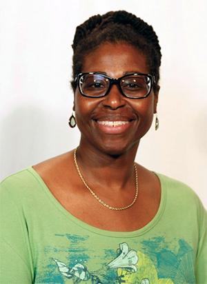 Dr. Kim-Sue Tudor, MLT Program Director