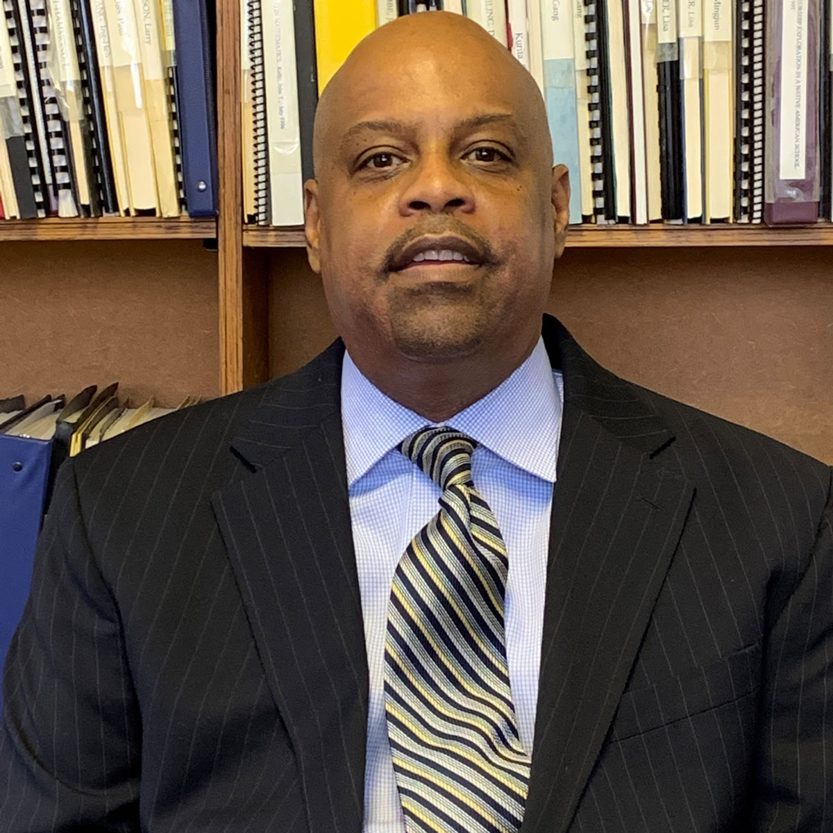 Dr. Fredrick Douglass Dixon is the featured lecturer as part of the Black History Month celebration at Motlow State. Dixon, an expert in African American Studies, will speak on Tuesday, Feb. 12 for two lectures at 9:40 a.m. and 11:10 a.m. at Powers Auditorium in Eoff Hall on the Motlow Moore County campus. The public is invited.
