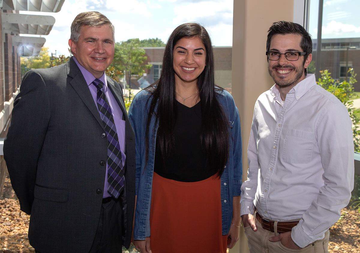 LaVergne's Alexandra Razo to receive Ellucian Pathways