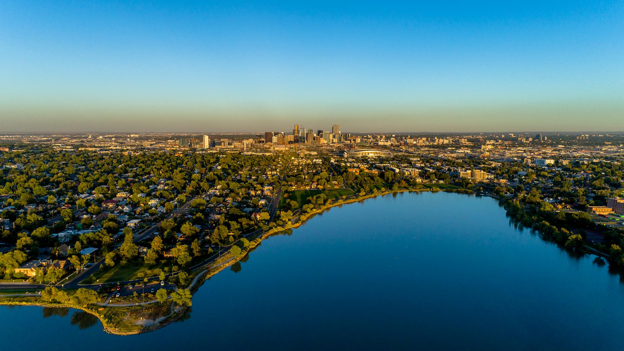 Sloan Lake Park