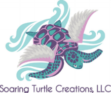 ELK RIVER AREA FOOD CO-OP PARTNER SOARING TURTLE CREATIONS