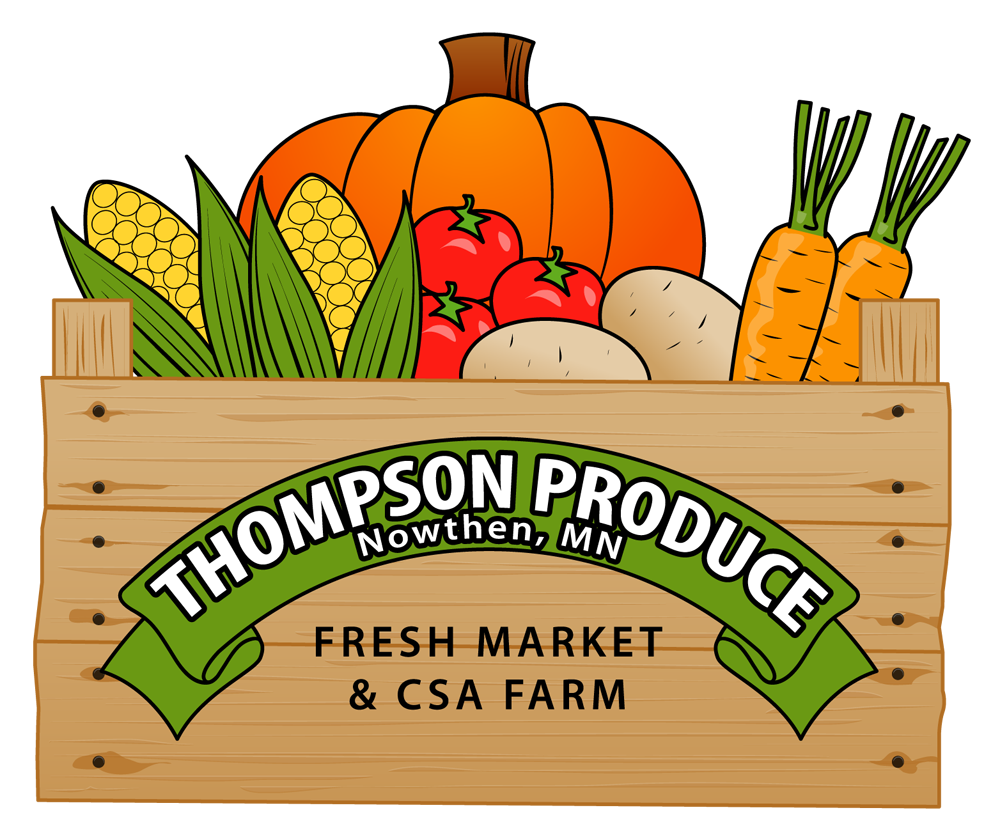 Elk River Area Food Co-op Partner Thompson Produce
