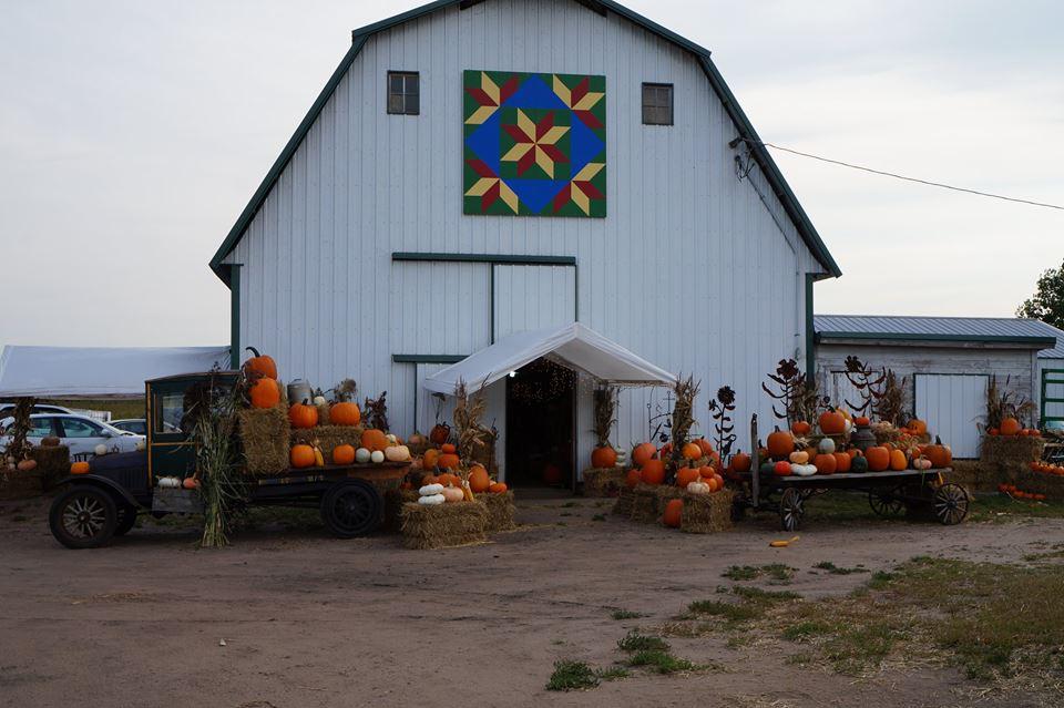 ERA FOOD COOP PARTNER BIO - pearson family farm