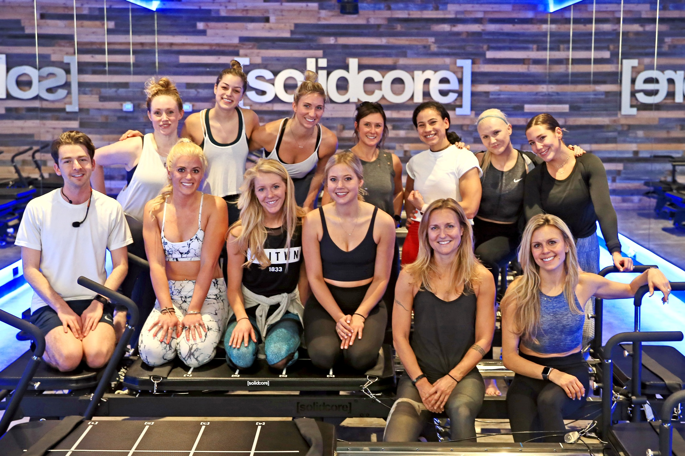Use code FITCITYBLONDE for a discount on your first 2 classes at  [solidcore]