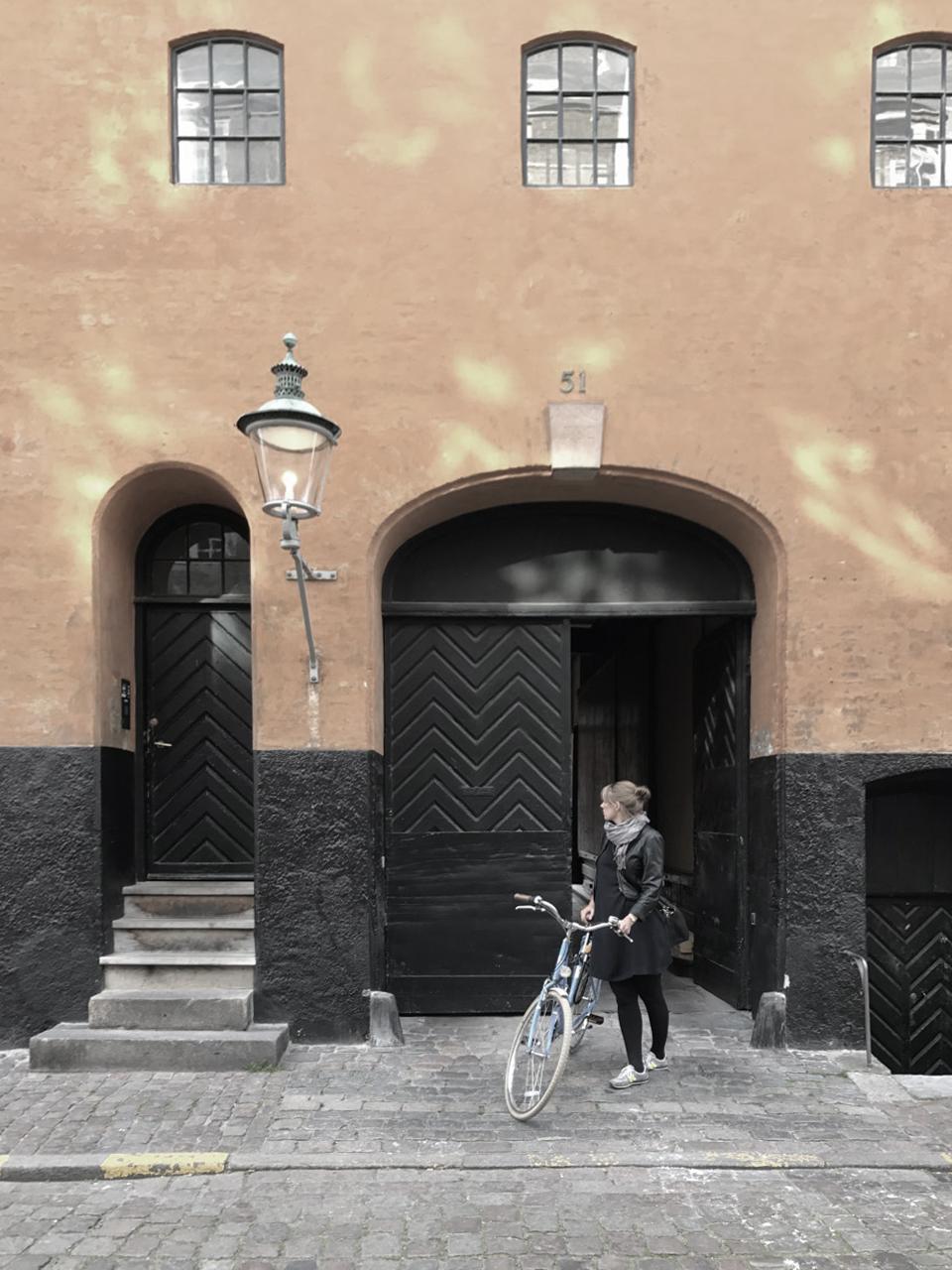 MECO ARCHITECTS   Mejeriet Copenhagen
