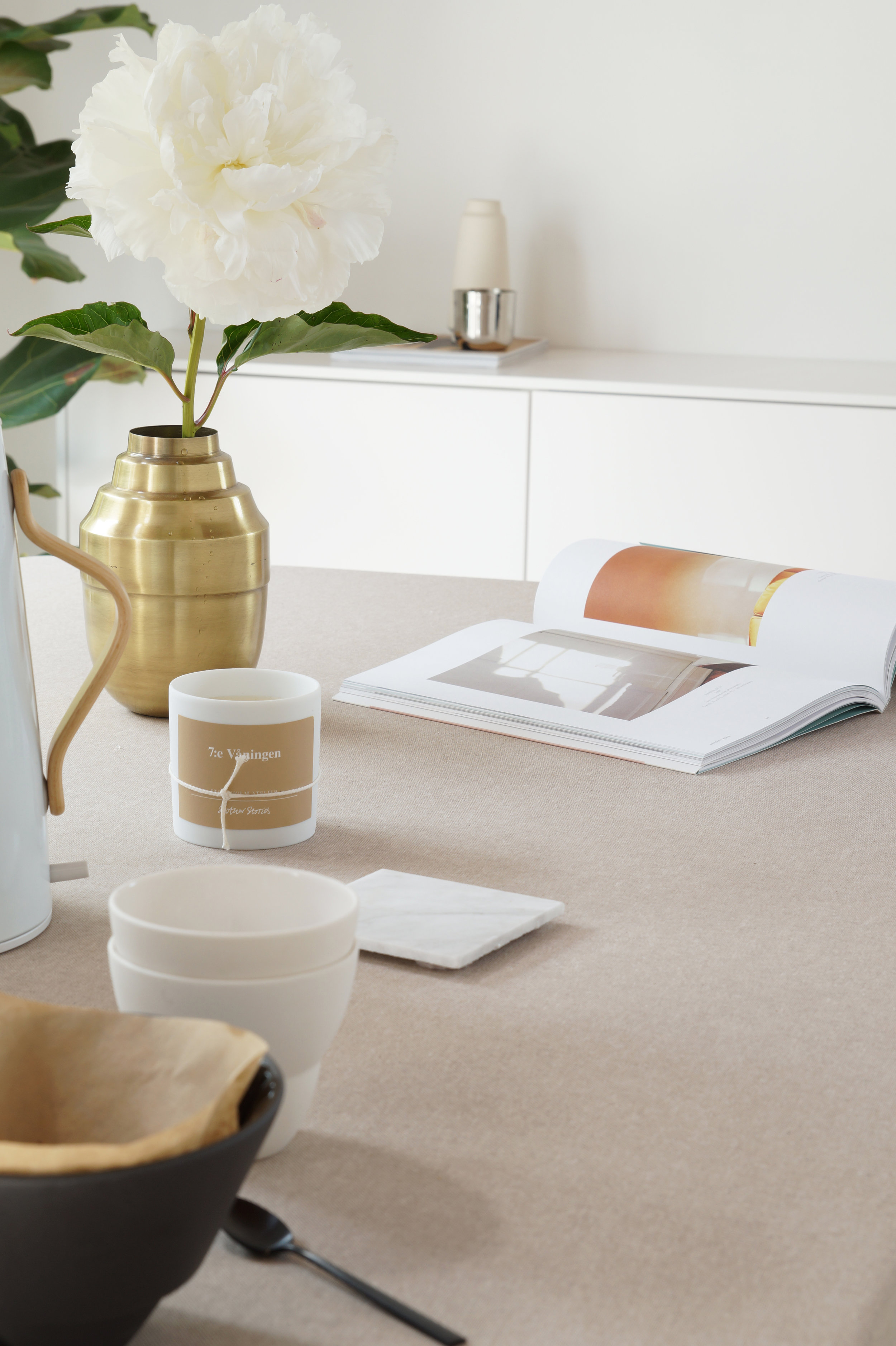 - Make your product stand out in a real home setting. -