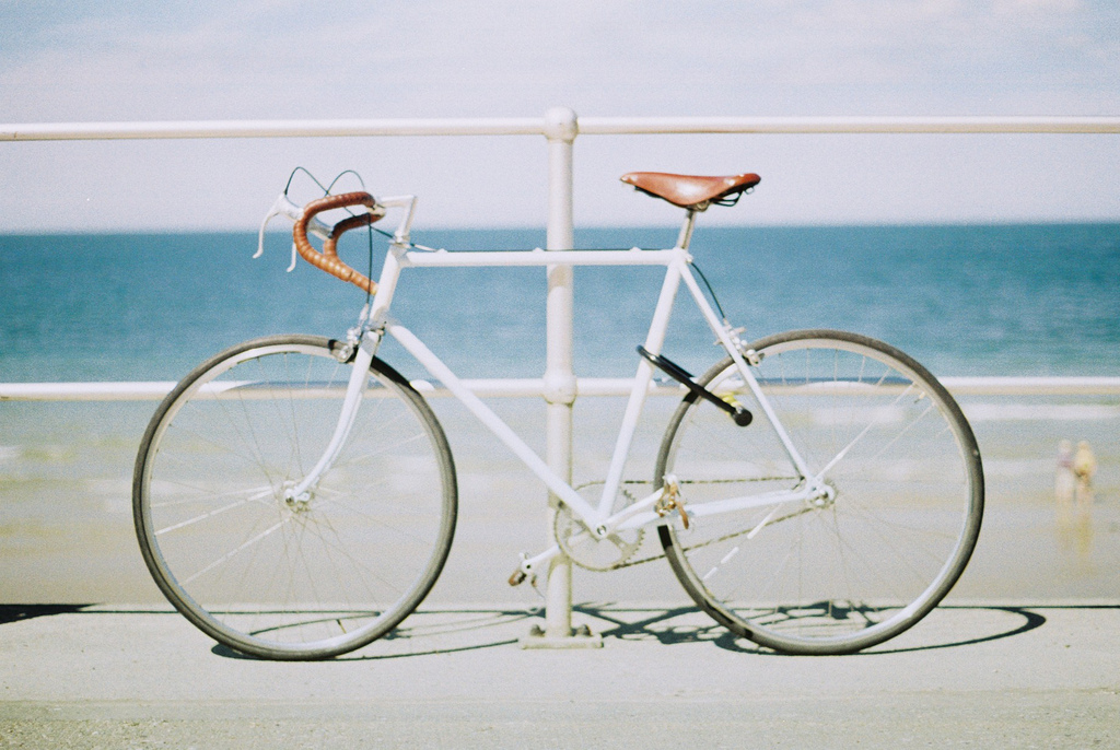 Baikas bike rental - Rent a bike for the day, the hour or book yourself a tour around town!