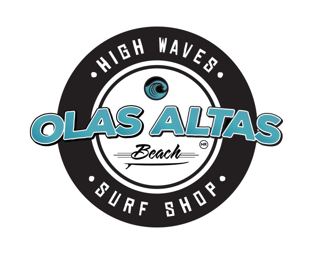 olas altas beach surf shop - Location: Avenida Olas Altas #75