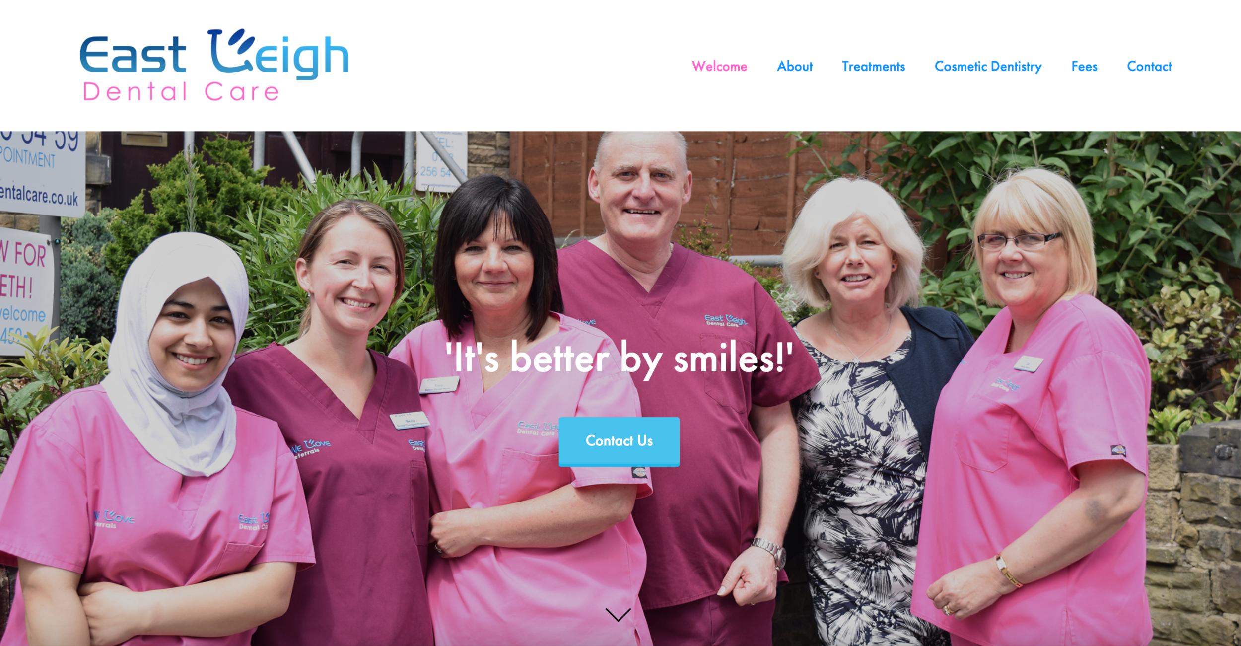 Eastleigh Dental - www.eastleighdentalcare.co.uk