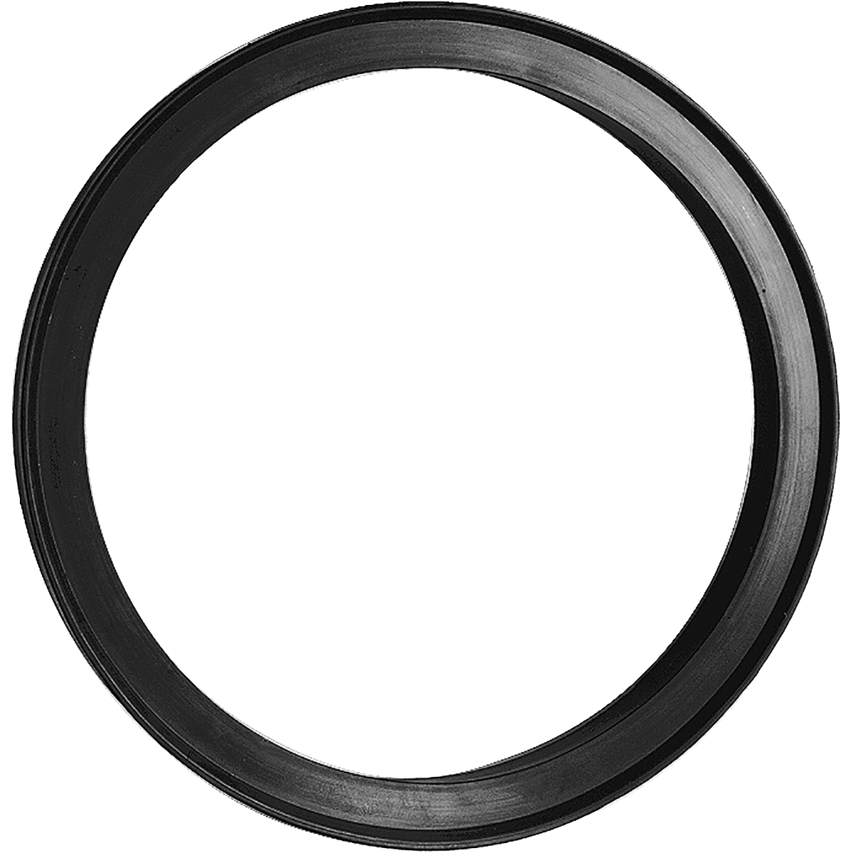MJ GASKETS & BACKING RINGS - Nominal Sizes2 - 24 inchesPipe Compatibility Cast Iron Pipe, Steel, PVC, SDR35 & PIP