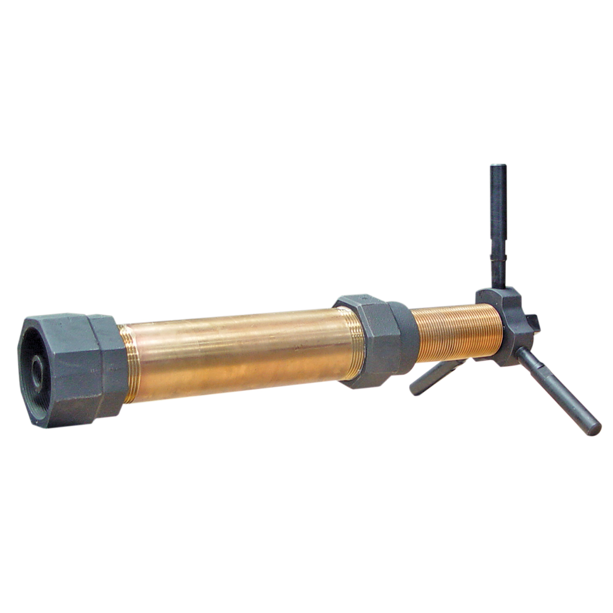 5935 - Pipe drilling machine
