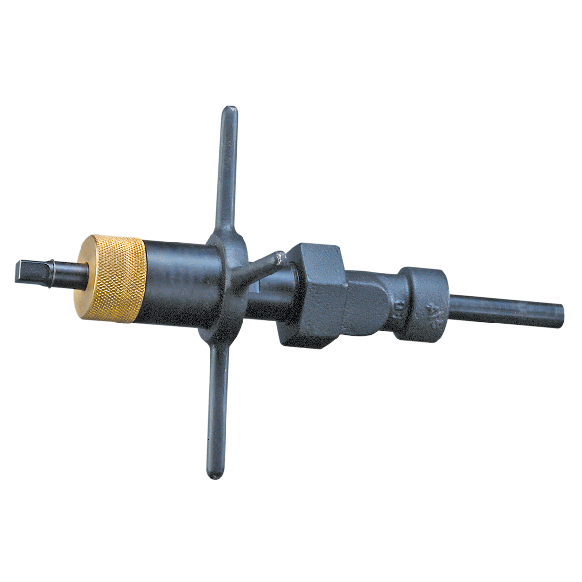 M-1 - Pipe drilling machine