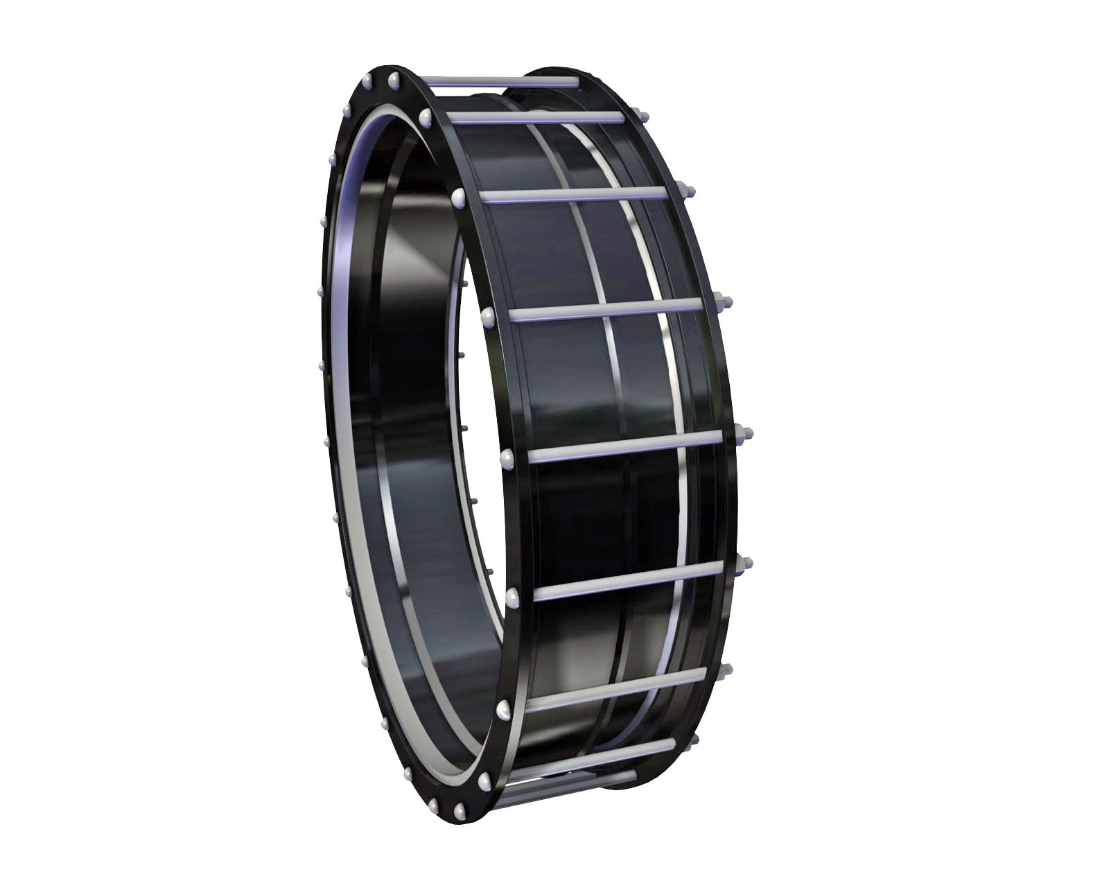 TC400 - Fabricated steel transition pipe coupling.Nominal Sizes12 - 96 inches,larger sizes available upon request'Working PressureSee product submittalPipe CompatibilitySteel, cast iron, asbestos cement, plastic and other types of pipe