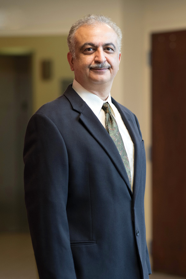 Dr Kamran Heydarpour is Board Certified in Internal Medicine and Gastroenterology. He practices in Oak Park, Illinois at the Gastroenterology and Liver Institute