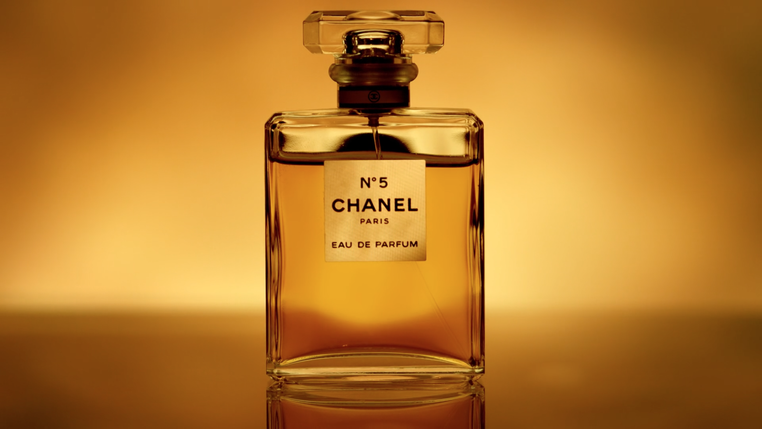 Chanel - Spec Ad