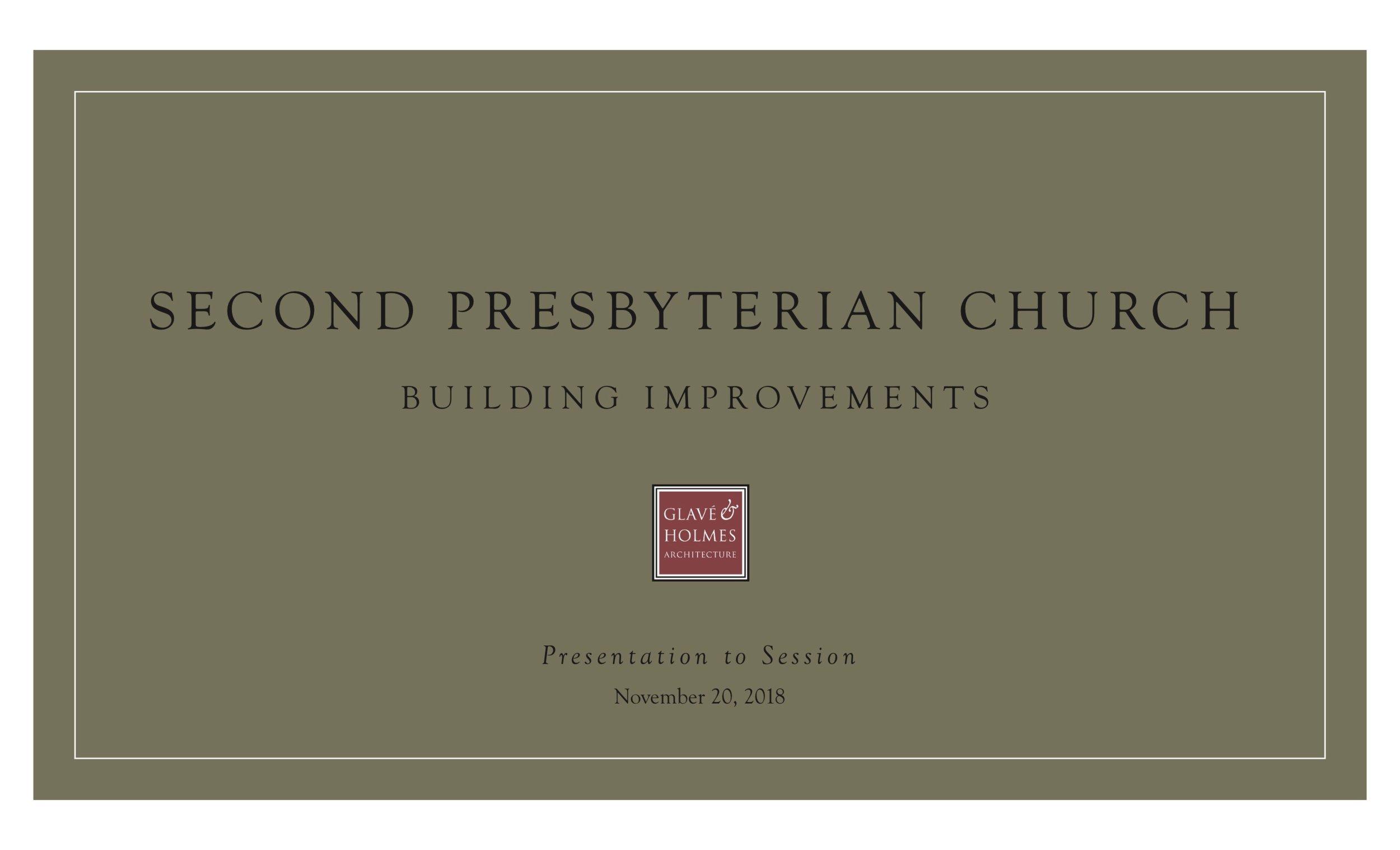 Second Pres Building Improvements 46 1:7:2019.jpeg