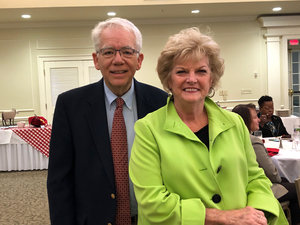 New Members — Second Presbyterian Church of Richmond, Virginia