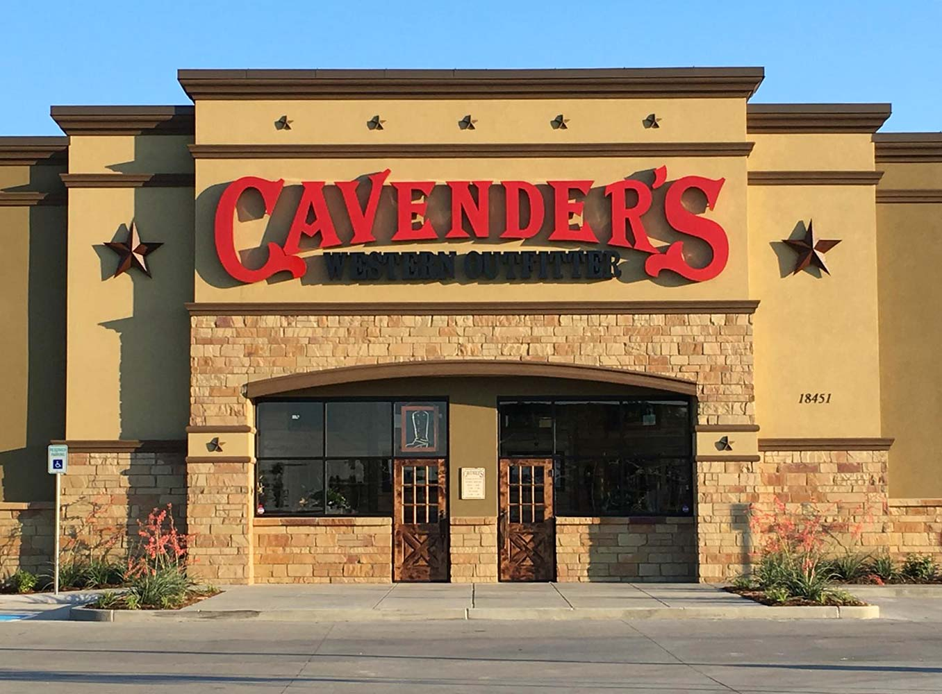 Cavender's painting project: exterior