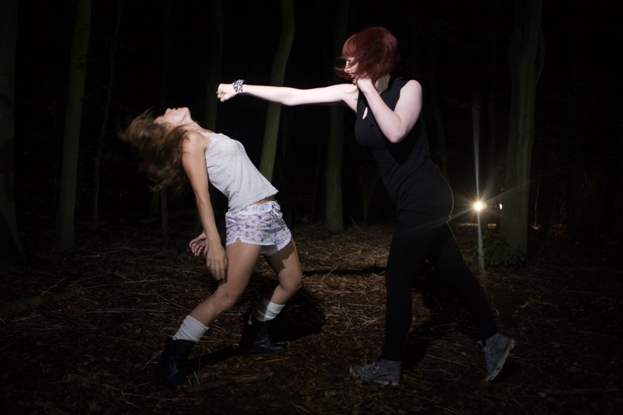Fight 2 Hit Girls - image by Zoe Ryan.jpg