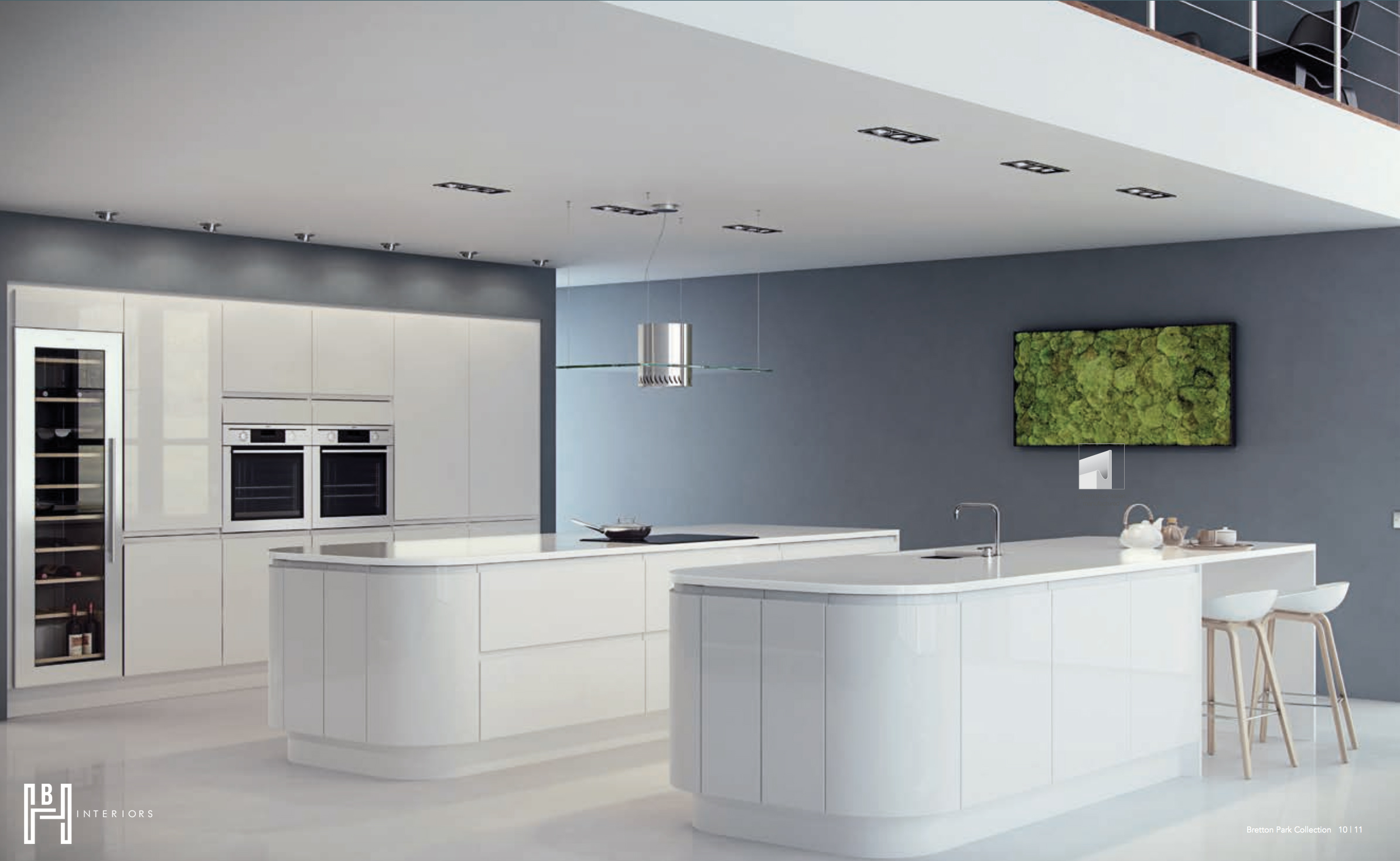 Modern Kitchens - CLICK HERE