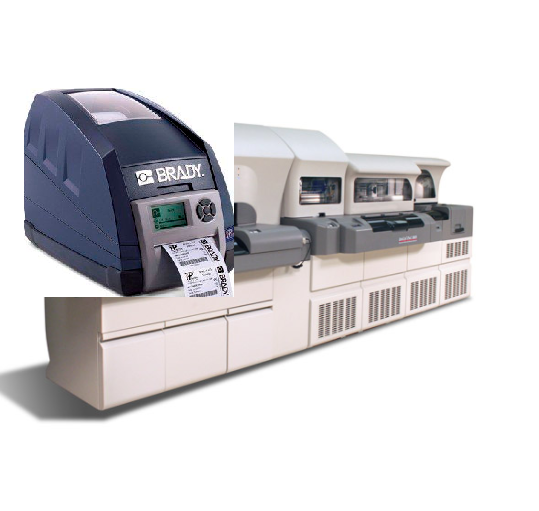 Immunoassay Integration - For those running samples onsite -- Beckman Coulter Access 2; Biomerieux VIDAS; Roche E411; TOSOH; Siemens/DPC Immulite 1/1000/2000 series. Blood Tube Labels generated plus with printer integration with Brady BMP-51/Xpert and Others.
