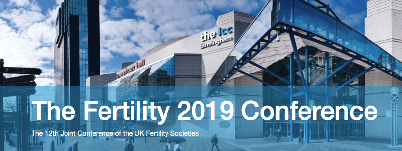 British Fertility Society, Birmingham UK, from January 3-5, 2019 - Please stop by and say hello to the Mellowood Medical Team at the British Fertility Society, in Birmingham UK. Booth 32