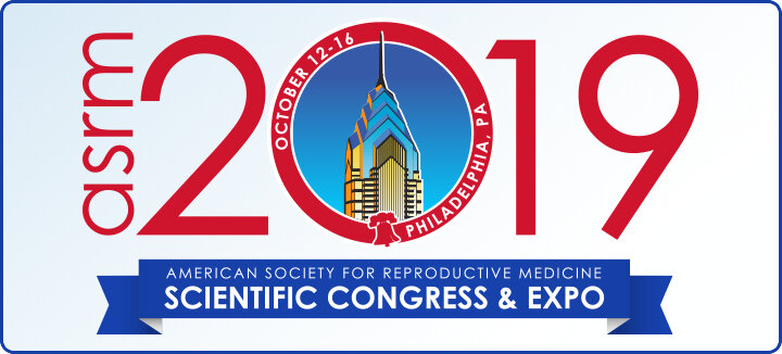 ASRM, Philadelphia Convention Ctr., October 14-16, 2019, Booth 812 - Please stop by and say hello to the Mellowood Medical Team at the 75th Annual Meeting of ASRM, in Philadelphia, PA.Booth 812.