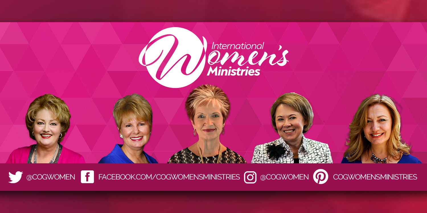Church of God International Women's Ministries
