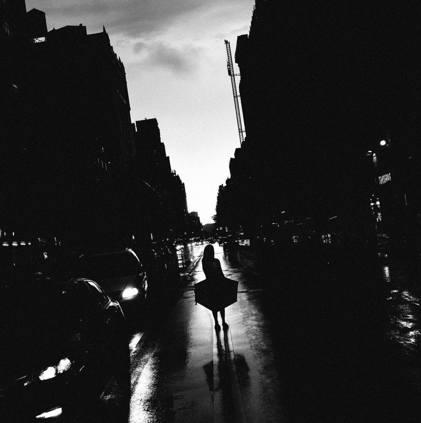 Nueva York, la ciudad donde escribí el disco. Foto: Jorge Caraballo.2016.