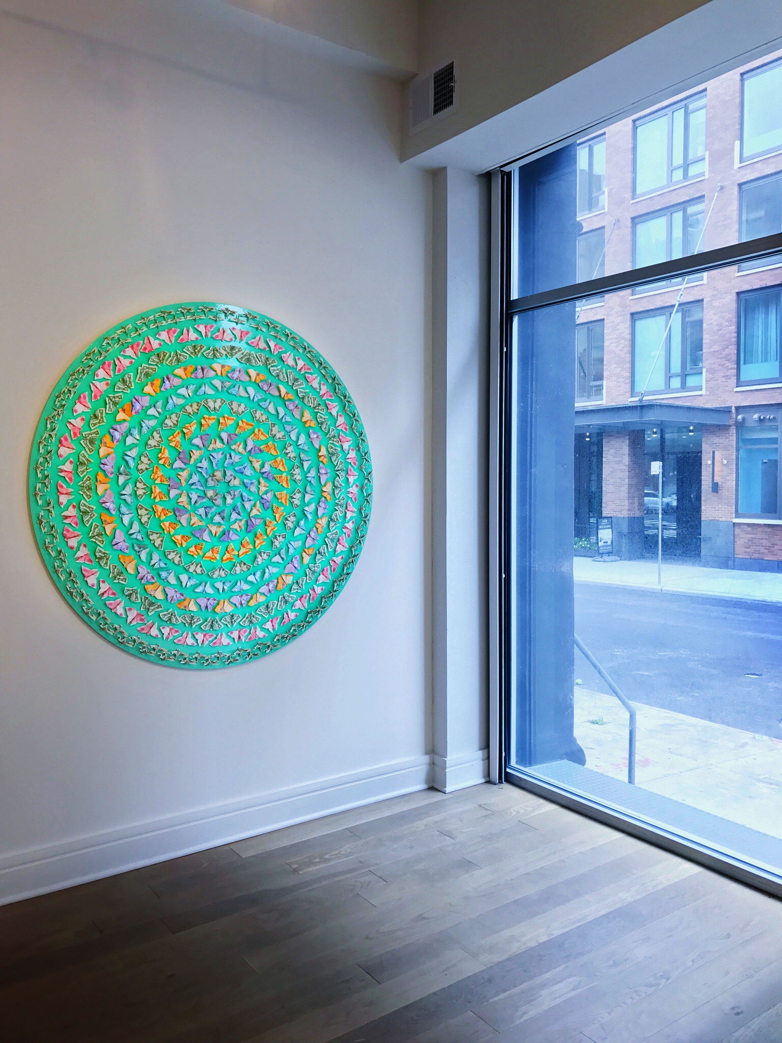 Arthur Becker Studio - 459 Washington Street #1S