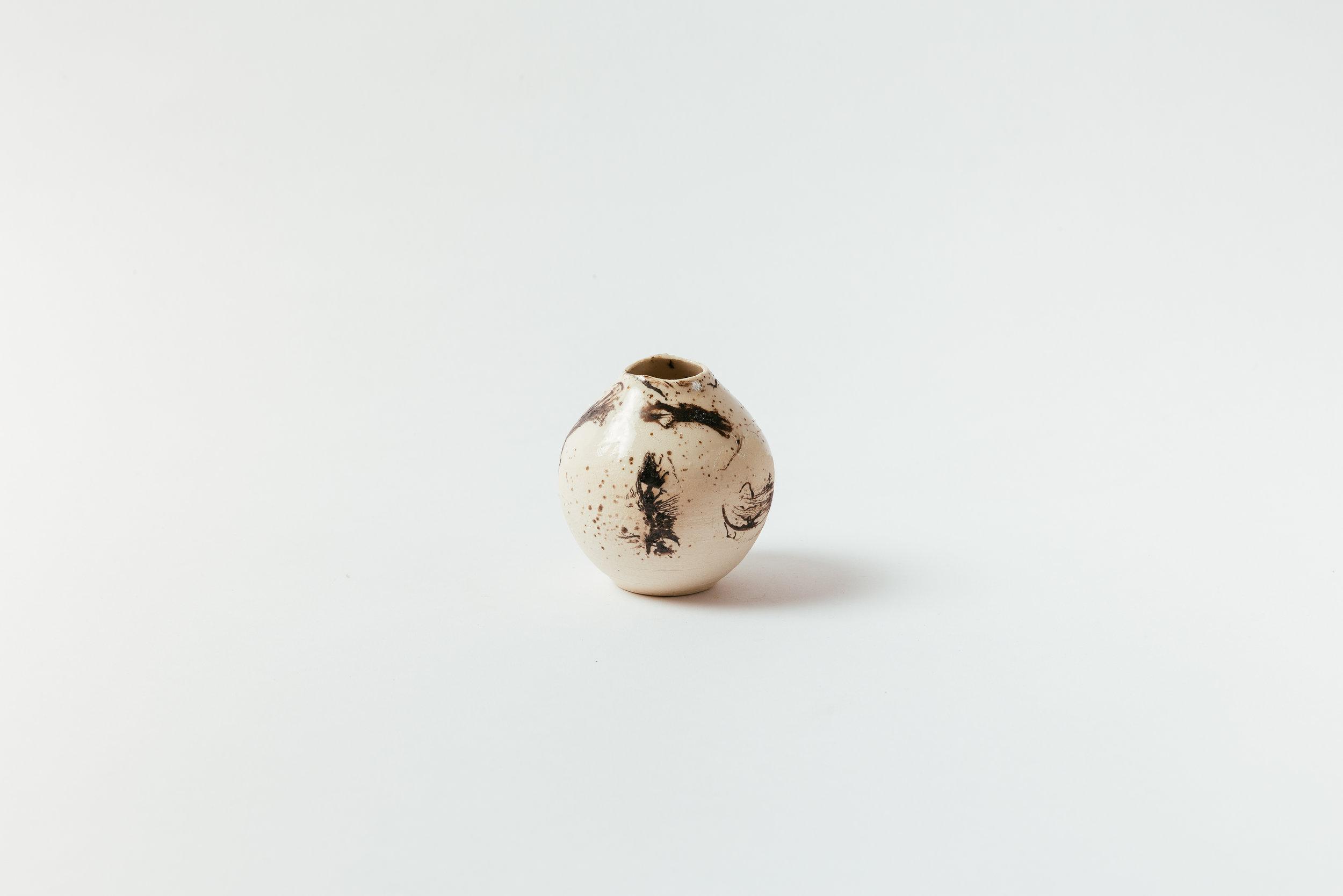 Mini Moonjar