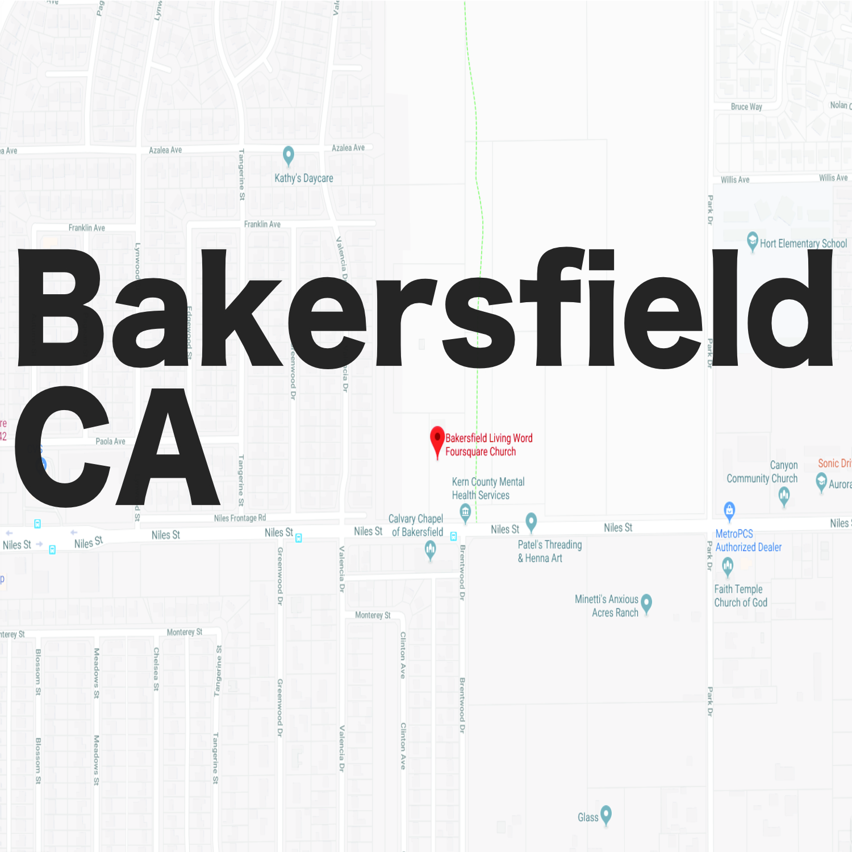 Living Word Harvest Bakersfield - Sr. Pastors Leonard & Valorie Mancini7224 Niles St, Bakersfield, CA 93306