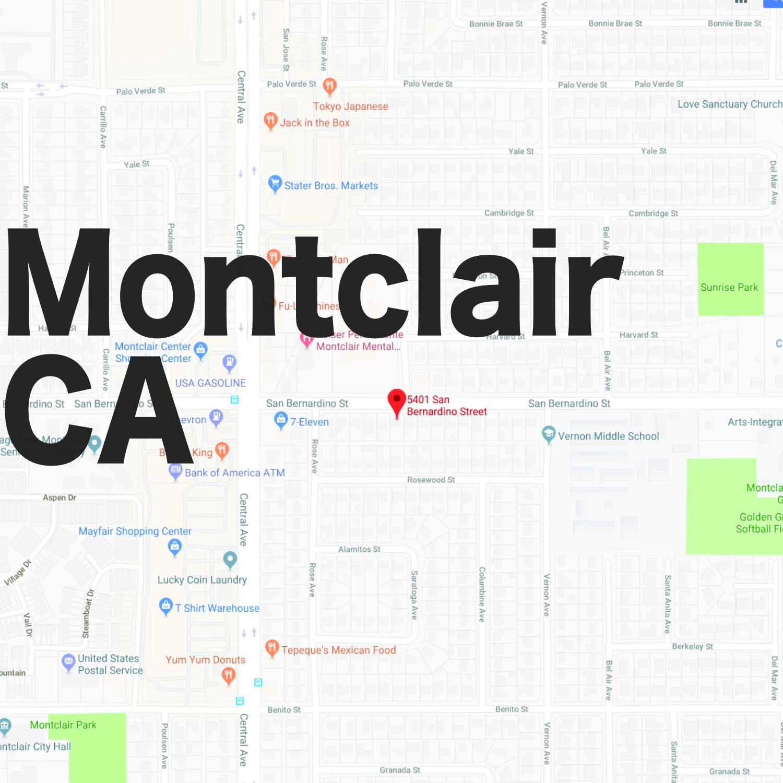 Living Word Montclair - Sr. Pastors Juan & Cecila Campos5401 San Bernardino St Montclair CA 91763