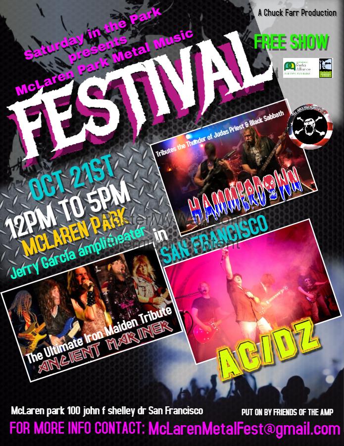Metal Festival