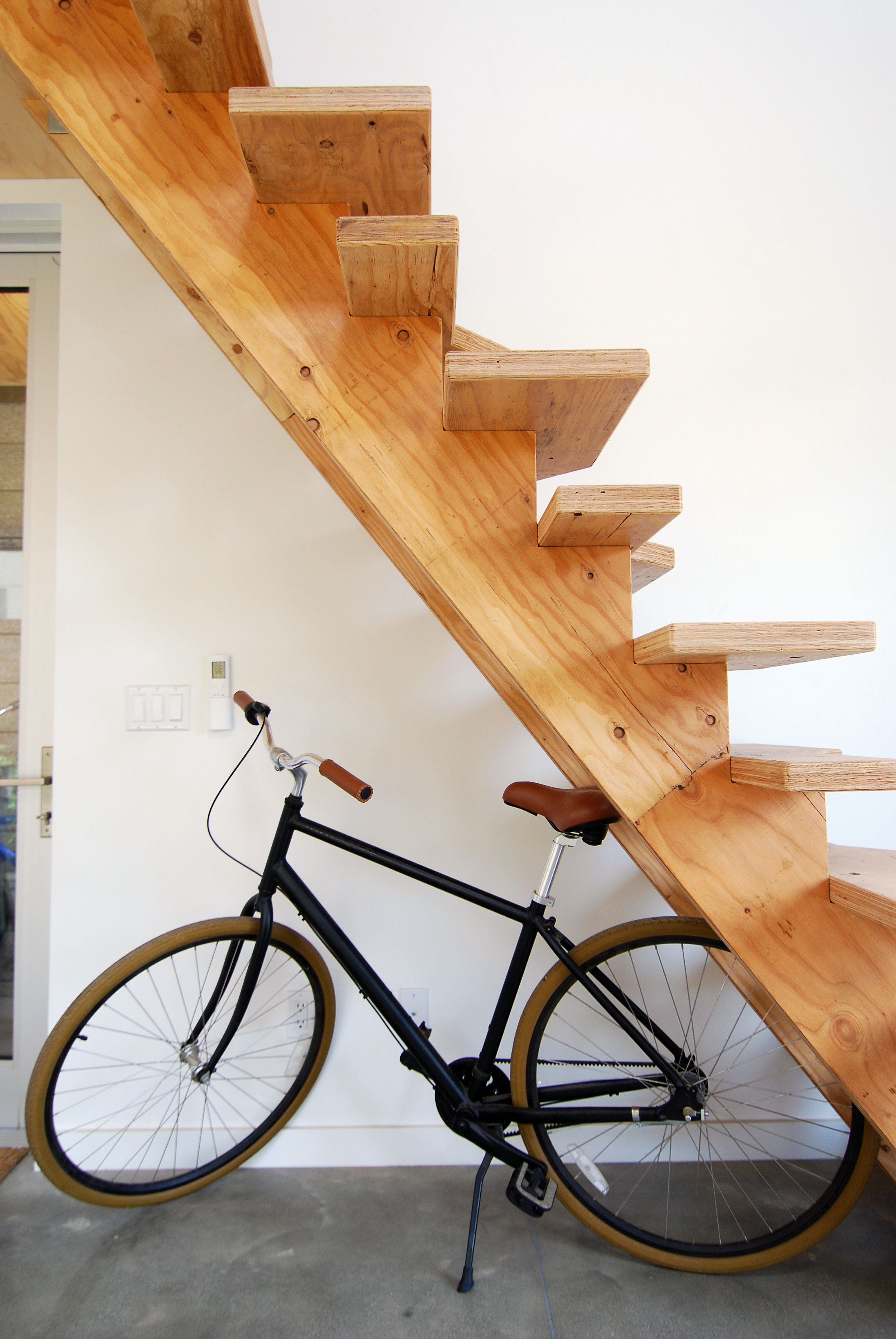 The SHED - office stairs.jpg