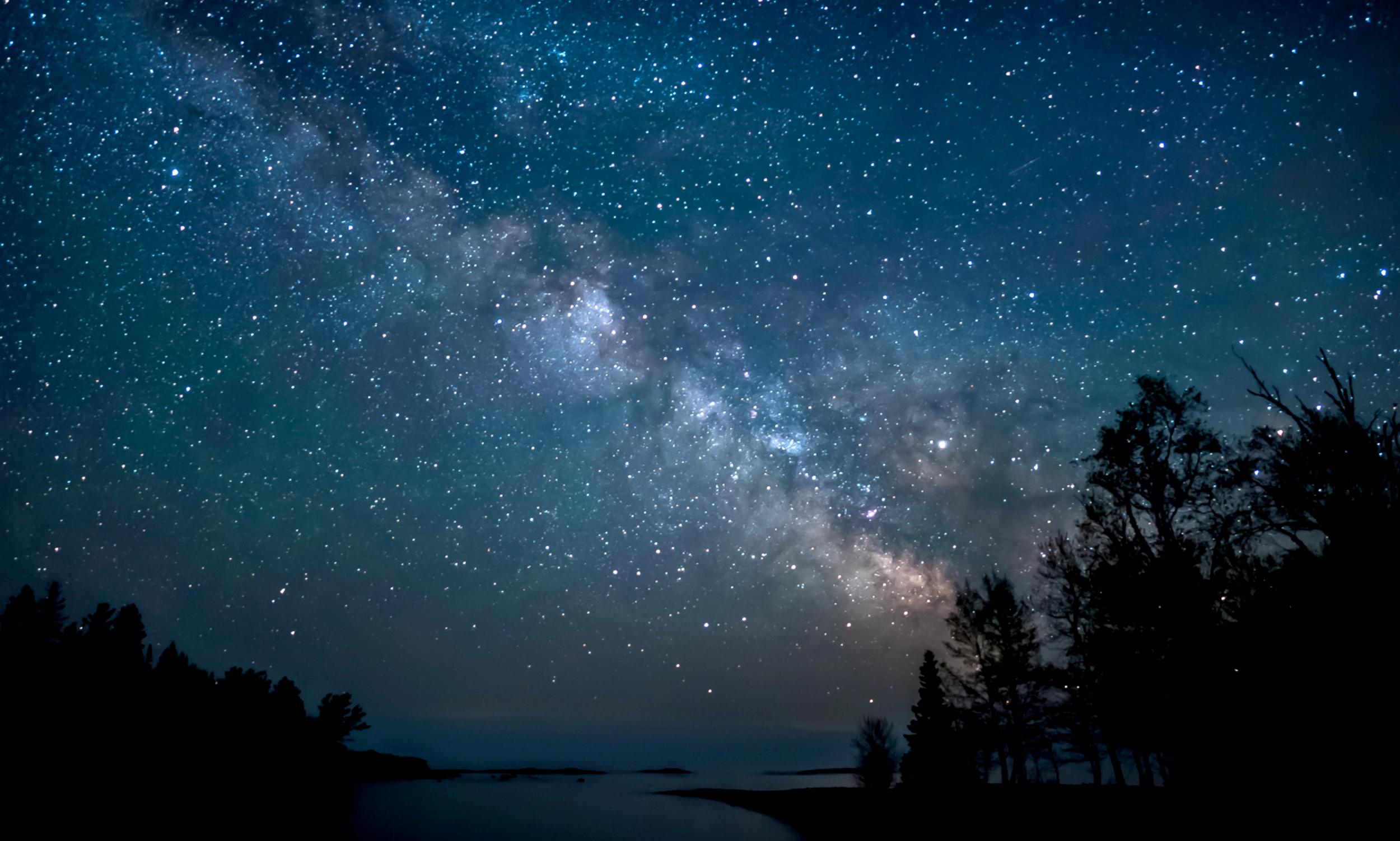 Celebrate the Night Sky Week - September 15-21, 2019