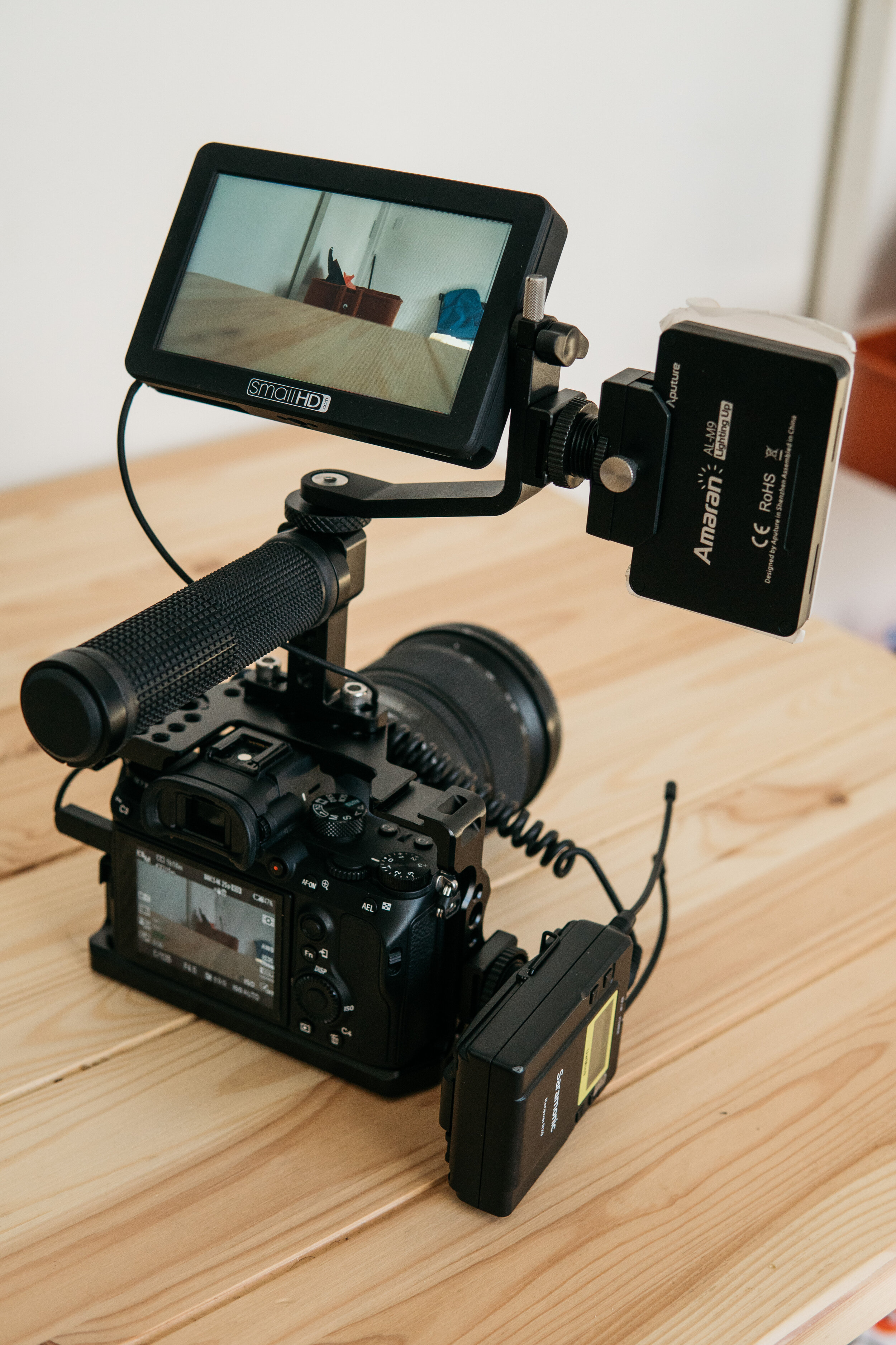 Launching a podcast or video series on YouTube are examples of Big Idea content that can have the potential of generating revenue through sponsorships.