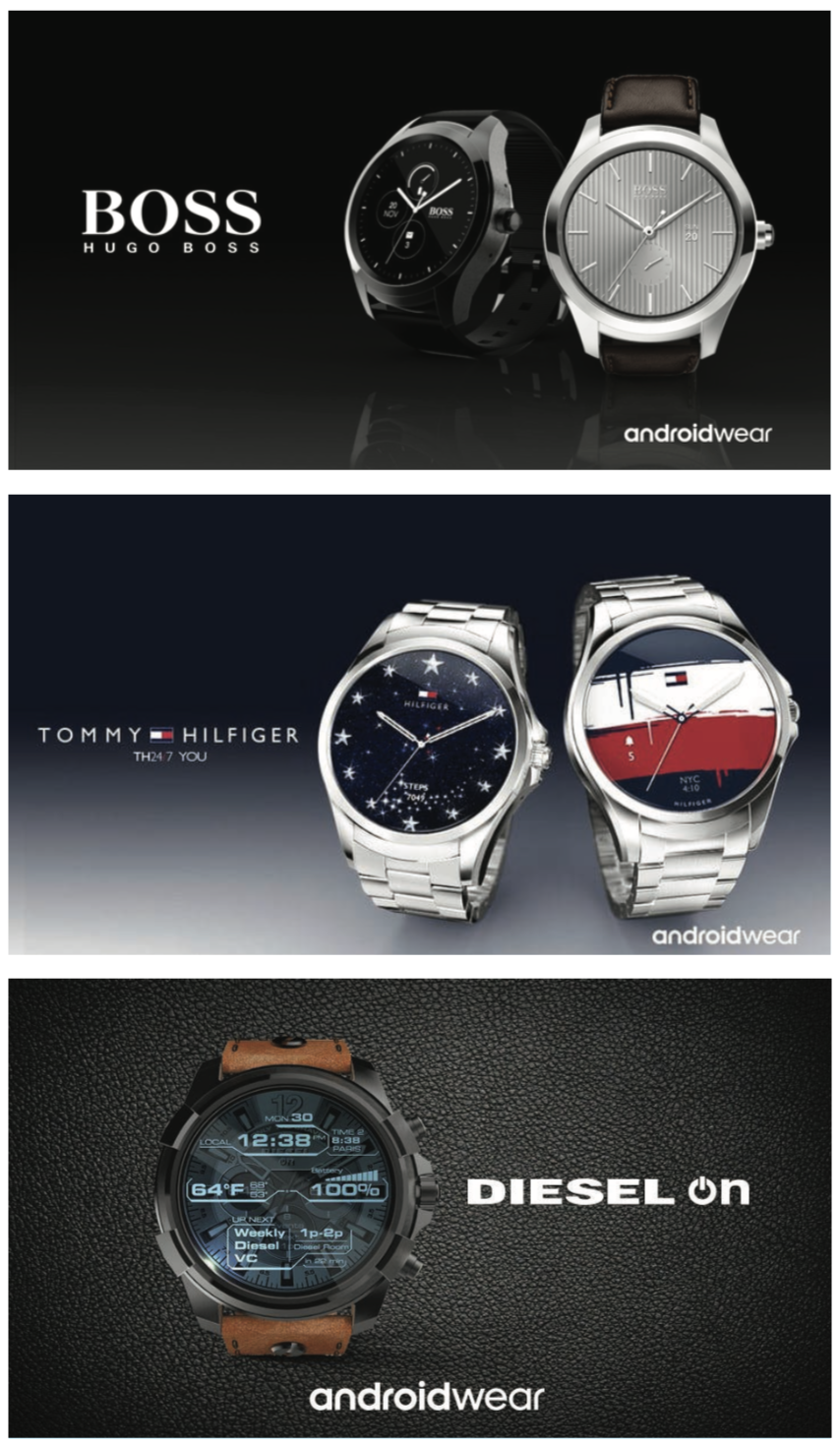 Launched more than 20 watches with over 14 partner brands - Manage marketing relationships with watch hardware partners, focusing on: product launches, integrated marketing, strategic co-branding initiatives and content development.Including content development for executive speeches, social, announcements and launch campaigns.Creative lead for platform channel marketing activities.