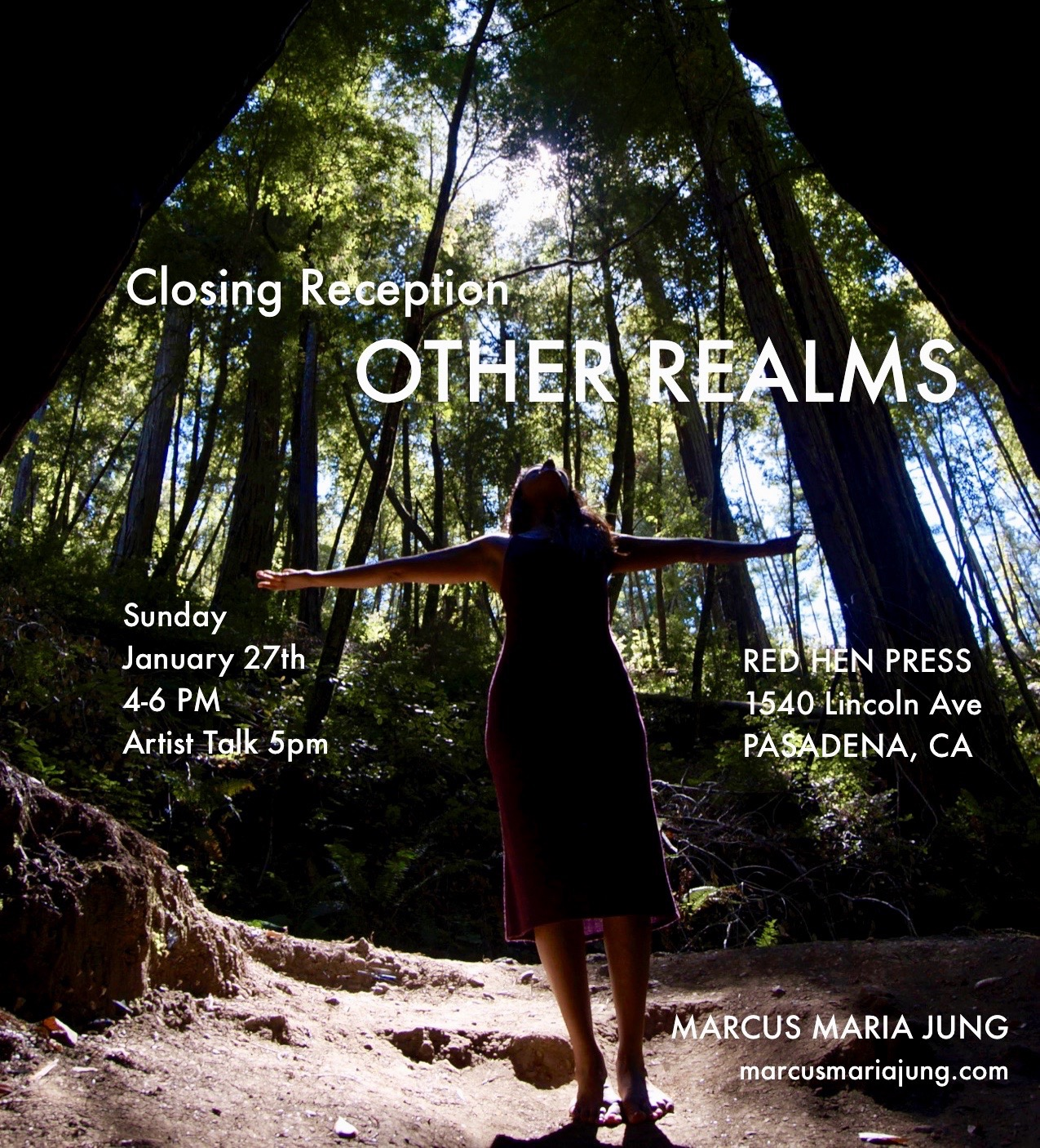 OTHER REALMS - 2018 / 2019