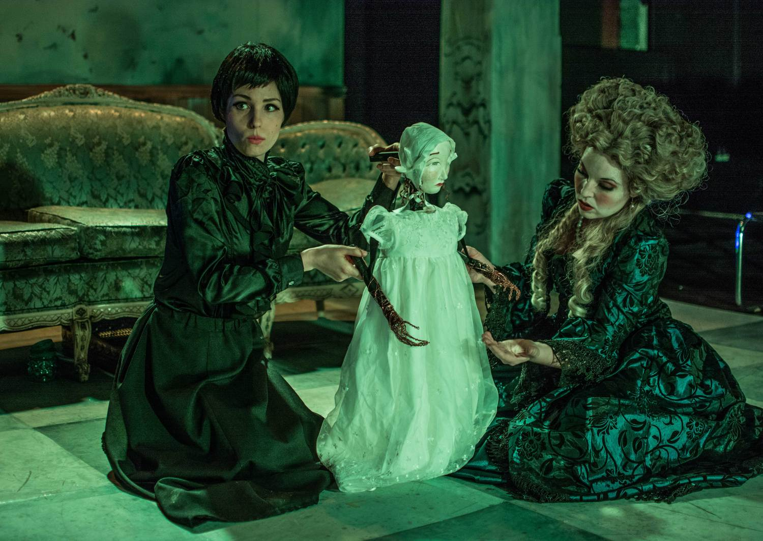 Voyage at Chopin Theatre