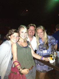 The night we met (Jeff's hair tho)