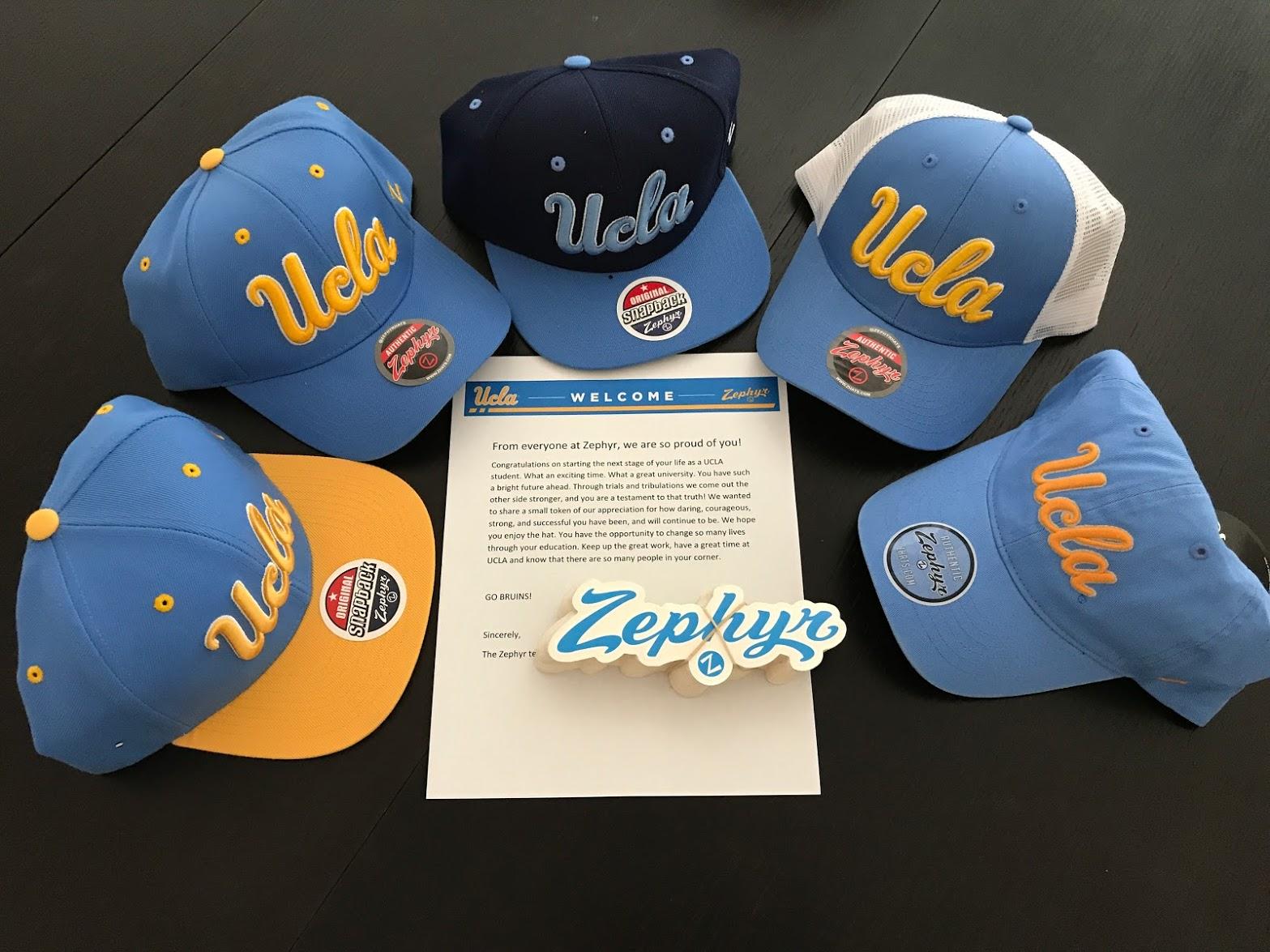 ucla zephyr hats.JPG